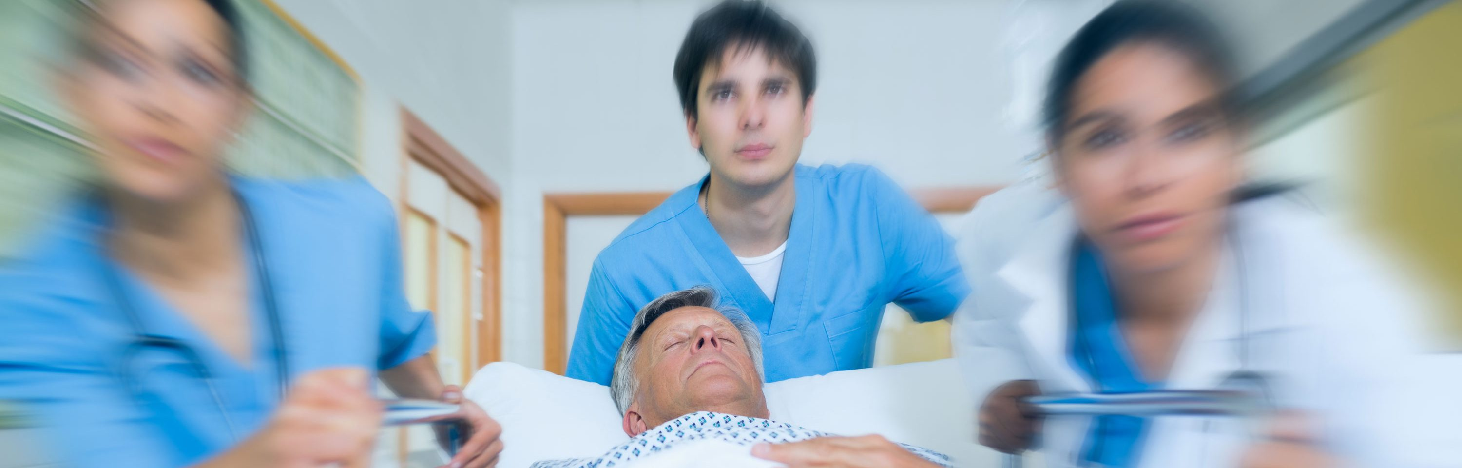 Hospital Emergency, Reasons to Give to Port Perry Hospital